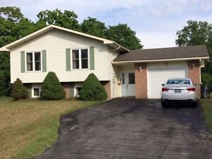 Move-in Ready 3+1 Bed Home in Shallow Lake - The Saugeen Team