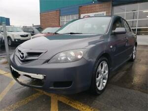 MAZDA 3 GT 2007*******GARANTIE 1 AN DISPONIBLE*******