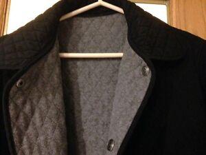 LONDON FOG- Women's Reversible Quilted jacket(L) Edmonton Edmonton Area image 3