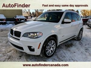 2012 BMW X5 35I M-Package