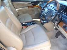 2004 Honda Odyssey (7 Seat) Wagon VERY LONG REGO & LOW K's Southport Gold Coast City Preview