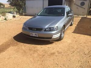 2003 Ford Falcon Wakefield Area Preview