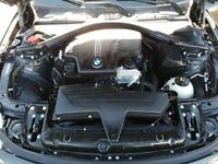 Miniature 11 Voiture Européenne d'occasion BMW 3-Series 2015
