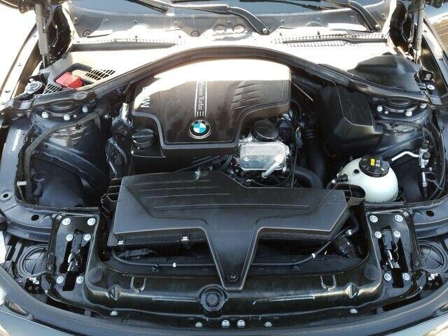 Image 11 Voiture Européenne d'occasion BMW 3-Series 2015