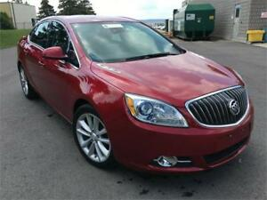 2015 BUICK VERANO NAVI/CAMERA/WARRANTY/BOSE/EVERY OPTION