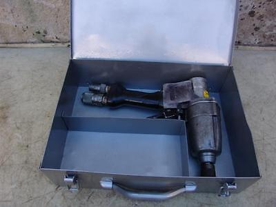 Stanley Hydraulic Impact Gun Model Iw05 Works Fine