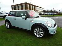 2011 MINI Hatch 1.6 Cooper S 3dr