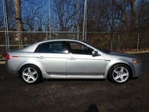 2006 Acura TL Sedan, Low Mileage, LOADED, Great Condition