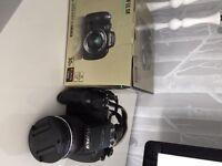 Fujifilm Camera Finepix HS20 EXR