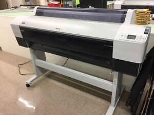"Epson Stylus Pro 9800 - 44"" Wide Format Photo Printer"