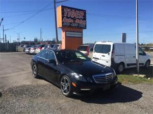 2011 Mercedes-Benz E-Class E 63 AMG***ONE OWNER**ACCIDENT FREE**