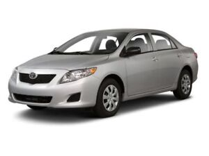 2010 Toyota Corolla CE Sedan | Mint | Winter Tires | STEAL!!