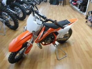 2018 KTM SX 50 Used Youth Motorcycle