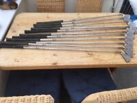 Golf Clubs, Ping Eye Irons