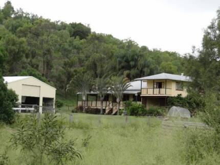 85 ACRES OF CATTLE COUNTRY AT INGOLDSBY VIA GATTON Lockyer Valley Preview