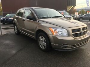 2007 Dodge Caliber *winter tires*