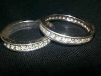 925 Sterling Silver Ring's