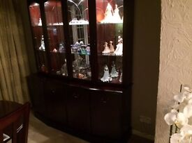 Large Wall Cabinet