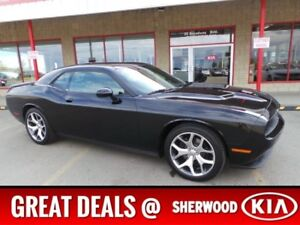 2016 Dodge Challenger SXT LEATHER SUNROOF Accident Free,  Leathe
