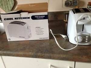 TOASTER for sale - perfectly functioning!!!
