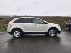 2008 Ford Edge SEL **Panoramique**4x4**AWD**