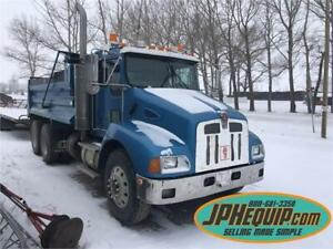 Kenworth T300 | Find Heavy Pickup & Tow Trucks Near Me in Alberta