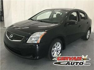 Nissan Sentra A/C MAGS 2012