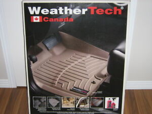 Tapis Weather Tech