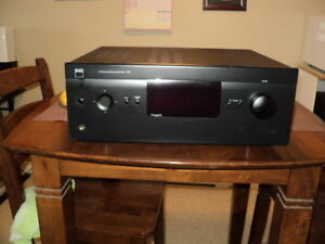nad t757v2 7.1 channel receiver
