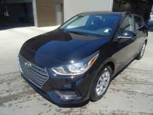 2018 Hyundai Accent L 6SPD