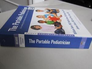 The Portable Pediatrician, Brand New - REDUCED to $5.00 Kitchener / Waterloo Kitchener Area image 2