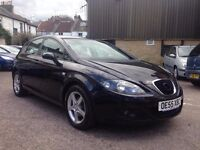 Seat Leon 2.0 TDI Reference Sport 5dr one owner