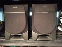 Ensemble de haut-parleur Sony à vendre