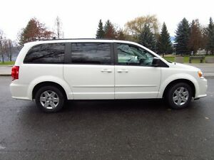 2012 DODGE GRAND CARAVAN SE/SXT FOR SALE