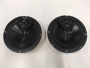 Kit Speaker Stage 1 pour Road-Glide #76000548A