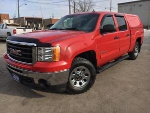 2009 GMC Sierra 1500 SL 4X4 **LEER CAP-WE FINANCE**