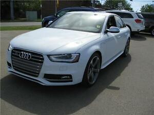 2013 Audi S4  JUST WAITING FOR YOU AND SUMMER