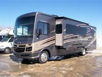 2016 Bounder 34T, 7 Years Warranty *Top Dollars on Trade ins*