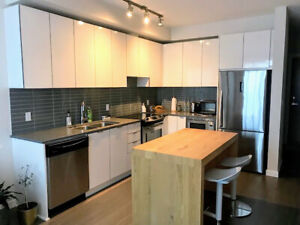 1 Bedroom & Den at SFU (Furnished   Move-In Ready)