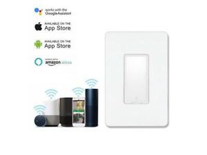 Geekbes WiFi Smart Switch (2-pack)