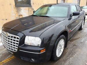 Chrysler 300, 2008