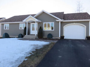 Quality built custom bungalow in the heart of Dieppe