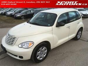 2007 Chrysler PT Cruiser! New Brakes, Timing belt & Water Pump!