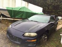 2002 Camaro 3.8L V6 - best for parts