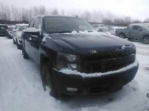 PARTS 4 SALE!!-2007 CHEVROLET Silverado -LIBERTY AUTOPARTS!!