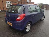 Vauxhall Corsa 1.3 CDTi 2010 £30 TAX Life 5dr CALL 07479 320160
