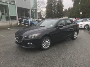 2015 Mazda Mazda3 GS 6 Speed