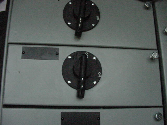 New Siemens 200 Amp MCC Feeder Bucket Motor Control Center  480V