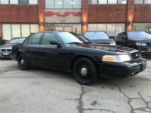 2011 FORD CROWN VICTORIA!$33.49 WEEKLY WITH $0 DOWN!! CLEAN !!
