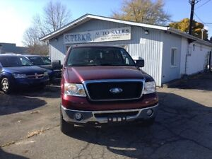 2006 Ford F-150 XLT Fully Certified and Etested!